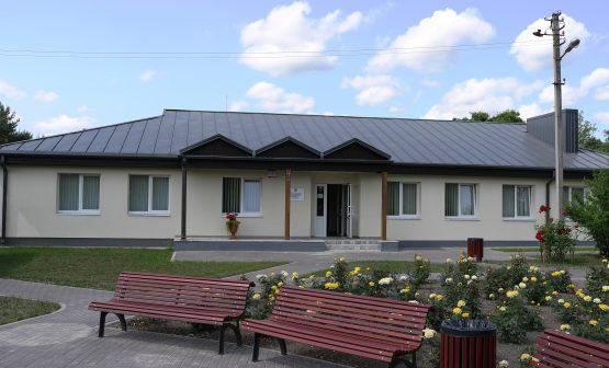 Dubingių bendruomenės namai (renovacija)