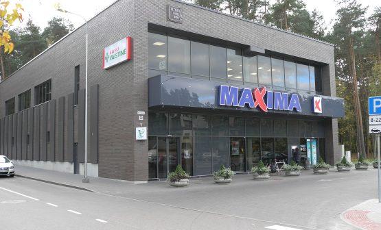 Prekybos centras M